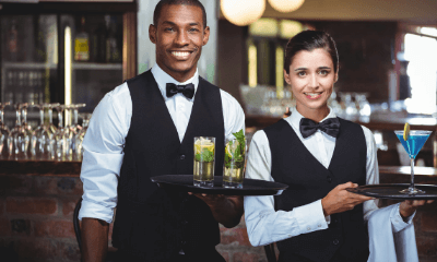 Etiquette in Hospitality Course