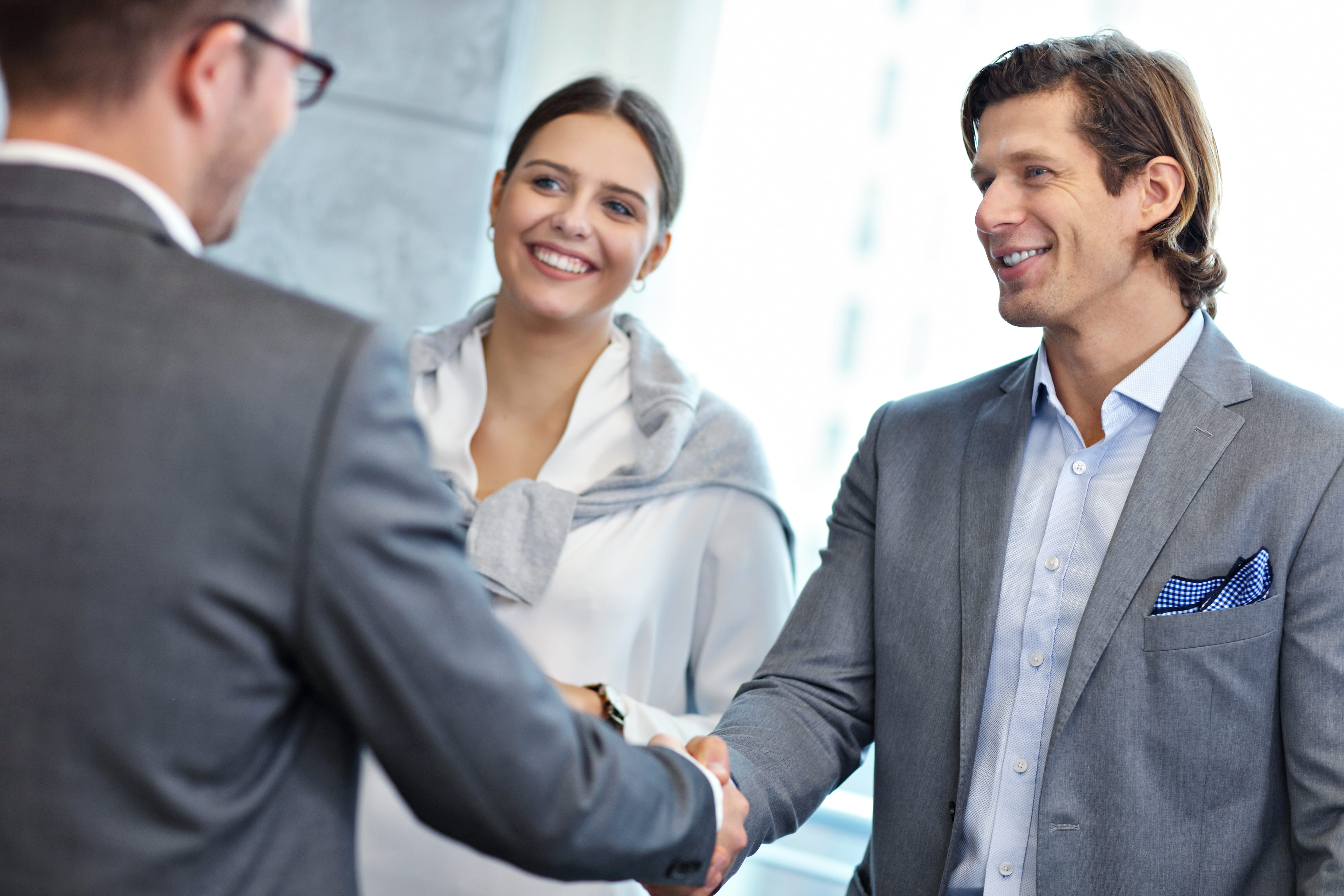 Secrets of Successful Networking